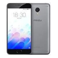 Смартфон MEIZU M5 Note 16GB grey