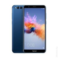 Смартфон Honor 7x 64GB BND-L21 (синий)
