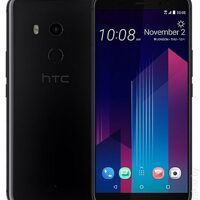 Смартфон HTC U11 Plus 6GB/128GB (черный)