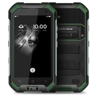 Смартфон Blackview BV6000s Army Green