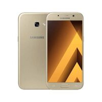 Смартфон Samsung Galaxy A5 (2017) Gold A520F