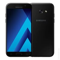 Смартфон Samsung Galaxy A5 (2017) Black A520F