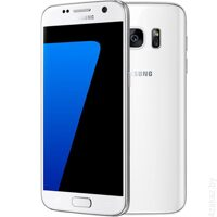Смартфон Samsung G930F Galaxy S7 32GB White