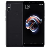 Смартфон Xiaomi Redmi Note 5 4GB/64GB (черный)